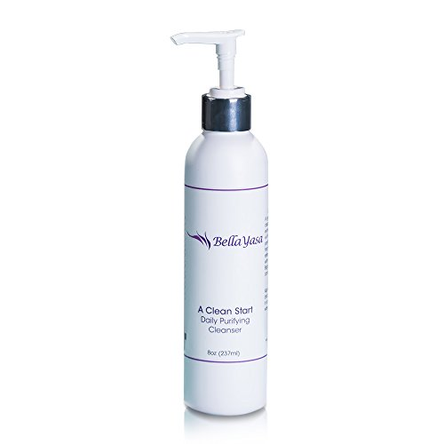 Best Acne Face Wash And Daily Facial Cleanser