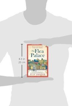 Livres Couvertures de The Flea Palace.