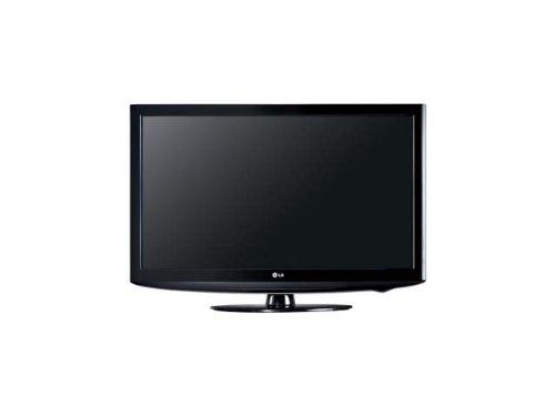 LG 32 LH 2000 81,3 cm (32 Zoll) 16:9 HD-ready LCD-Fernseher mit integriertem DVB-T Tuner schwarz
