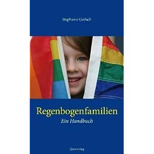 """Libro para entender a las familias """"Arcoiris"""""""