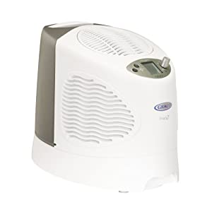 Graco 4 Gallon Cool Mist Humidifier