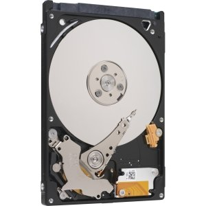 Seagate Momentus ST320LT009 320 GB 2.5 inch Internal Hard Drive-SATA/300-7200 rpm-16 MB Buffer-by SEAGATE TECHNOLOGY