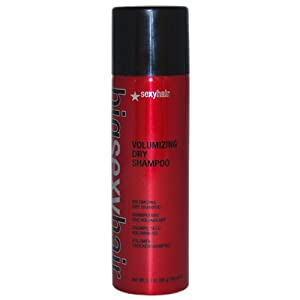 Sexy Hair Big Sexy Dry Shampoo 3.4 oz.