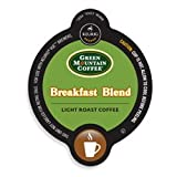 Green Mountain Breakfast Blend Coffee Keurig Vue Portion Pack, 32 count