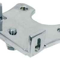 FRONT OIL TANK MOUNTING BRACKET