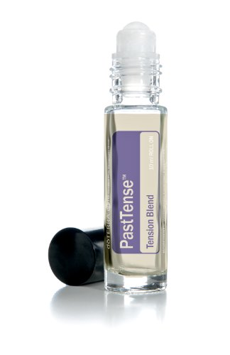 doTerra PastTense Essential Oil Blend Roll On