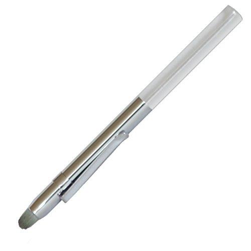 静電容量式タッチパネル専用タッチペン Touch Wand(タッチワンド)F-type TWF-001SV