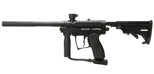 Spyder MR100 Pro Paintball Marker Gun