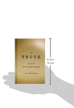 Livres Couvertures de On Truth.