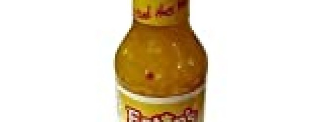 Eaton's Jamaican Scotch Bonnet Pepper Sauce Pack of 4