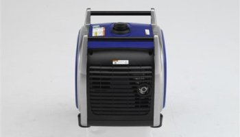 Yamaha EF3000iS Inverter Portable Generator Review - Power Up Generator