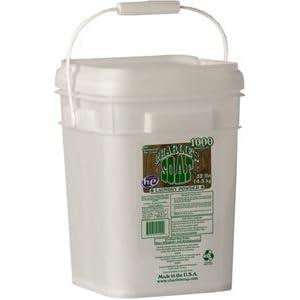Charlie's Soap Powder Bucket, 1000 Loads, 32 Pounds