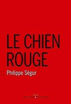 Livres Couvertures de Le Chien Rouge