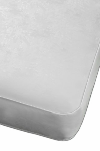 Safety 1st Heavenly Dreams White Crib Mattress