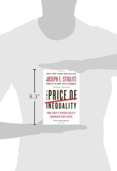 Livres Couvertures de The Price of Inequality – How Today`s Divided Society Endangers Our Future