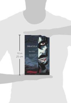 Livres Couvertures de Dracula