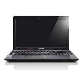 Lenovo Z570 10243WU 15.6-Inch Laptop (Grey Metal)