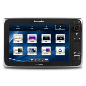 Raymarine e125 Multifuntion Display - No Preloaded Charts