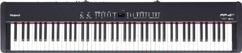 Roland FP-4F-BKC Piano,Portable w/stand Black