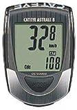 キャットアイ(CAT EYE) CC-CD200N サイクルコンピュータ ケイデンス付き アストラーレ