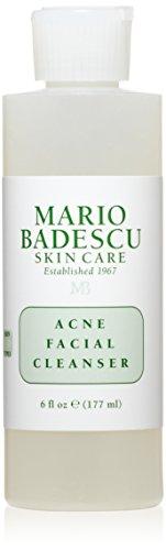 Mario Badescu Acne Facial Cleanser, 6 fl. oz.