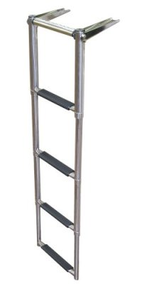 JIF-Marine-EQB4-Over-Platform-Telescoping-Boat-Ladder-4-Step