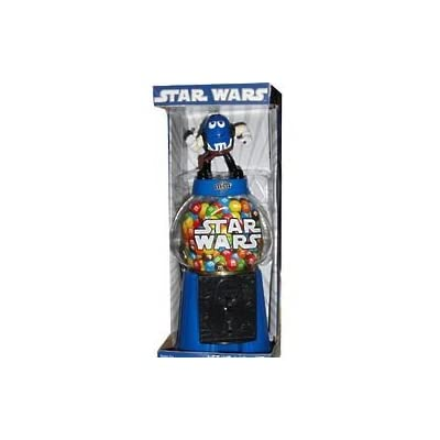 Cheap Star Wars 12′ M&M Candy Dispenser (Han Solo) sale