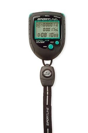 300 Memory timer Stopwatch 470
