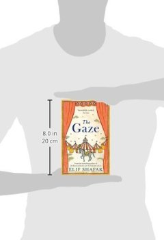 Livres Couvertures de The Gaze