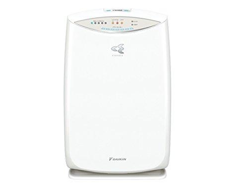 DAIKIN 住宅用加湿空気清浄機 標準タイプ 加湿ストリーマ MCK55R-W