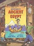 "Cover of ""Adventures in Ancient Egypt (Go..."