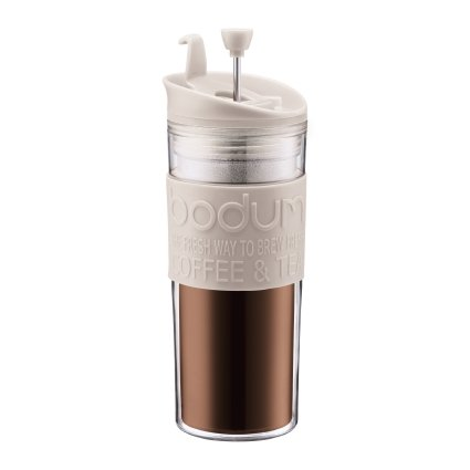 Image Result For Bodum Insulated Plastic Travel French Press Coffee And Tea Mug