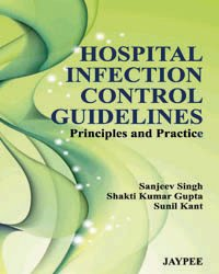 Hospital Infection Control Guidelines: Principles and Practice