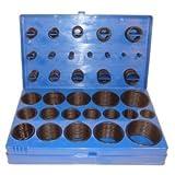 419-tlg. O-Ringe Set Dichtungen Öl u. Säure beständig mit 32 Größen