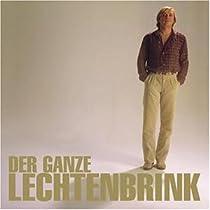 Der Ganze Lechtenbrink: CDs & Autobiographie (1/2)