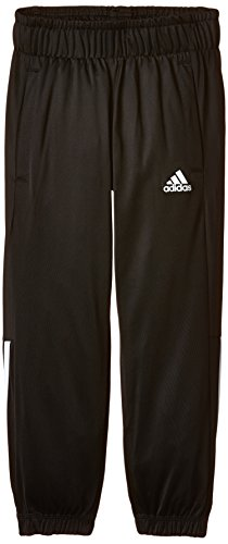 adidas Jungen Hose Essentials Mid 3 Stripes PES Pants CH