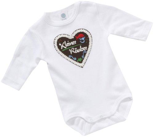 Sanetta Baby - Jungen Body 321271