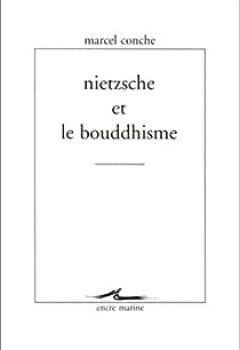 Livres Couvertures de Nietzsche Et Le Bouddhisme