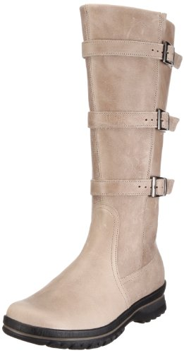 Hartjes Holly 90192, Damen Stiefel, Beige (Taupe 31), EU 39 (UK 6)