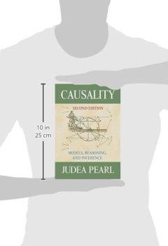 Livres Couvertures de Causality.