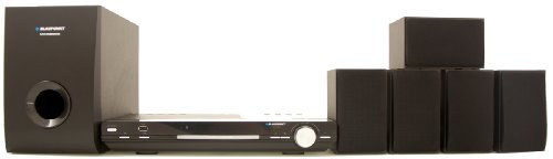 Blaupunkt HC DVD 5  Heimkino-System