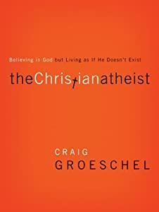 "Cover of ""The Christian Atheist: Believin..."