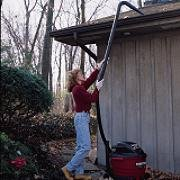 Craftsman Gutter Cleaning Accessory Kit - Gutter Cleaning ...