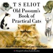 "Cover of ""Old Possum's Book of Practical ..."