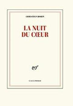 Livres Couvertures de La Nuit Du Coeur
