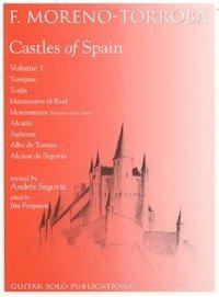 Castle of Spain - Torija Elegia
