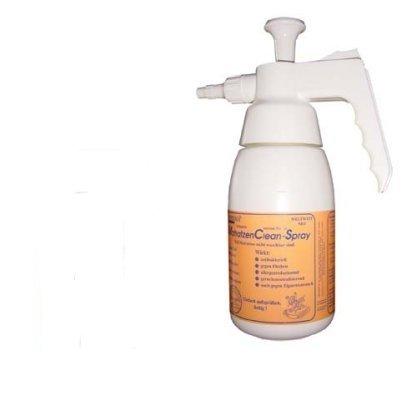 Hofmann Potema Matratzen Clean Spray Sprühflasche