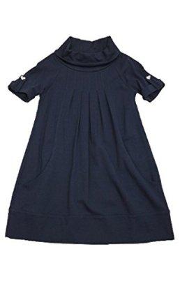 Monnalisa-Jakioo-Dress-navy-6-Years