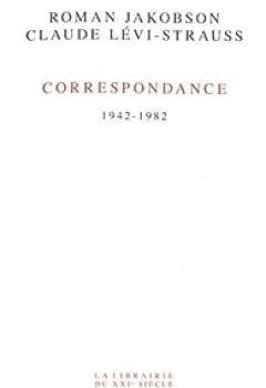 Livres Couvertures de Correspondance 1942 1982