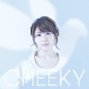 [Single](DVDISO) Aki Toyosaki 豊崎愛生 – CHEEKY (Download)[2013.08.28]